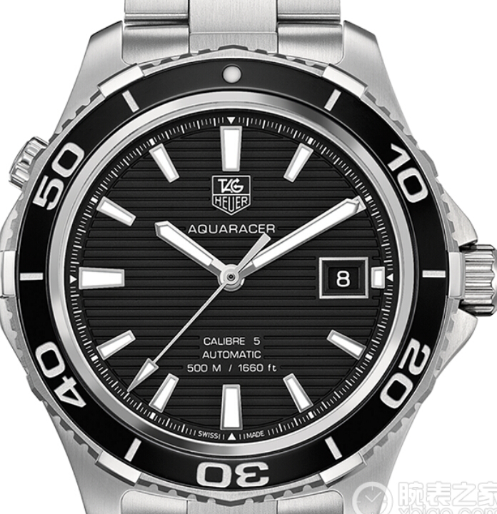 TAG Heuer Aquaracer WAK2110.BA0830 - MENS FIRST WATCH