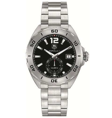 TAG Heuer F1 Calibre 6 Automatic Watch (41mm)