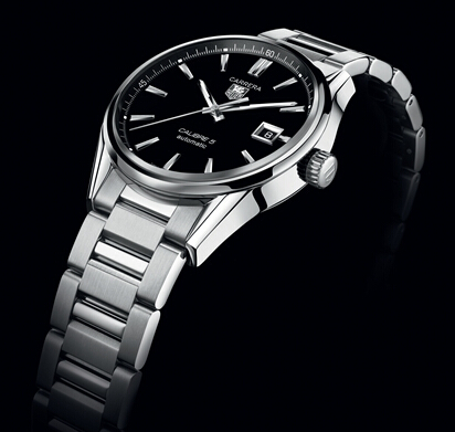 2014 TAG Heuer Carrera Calibre 5 Automatic Watches
