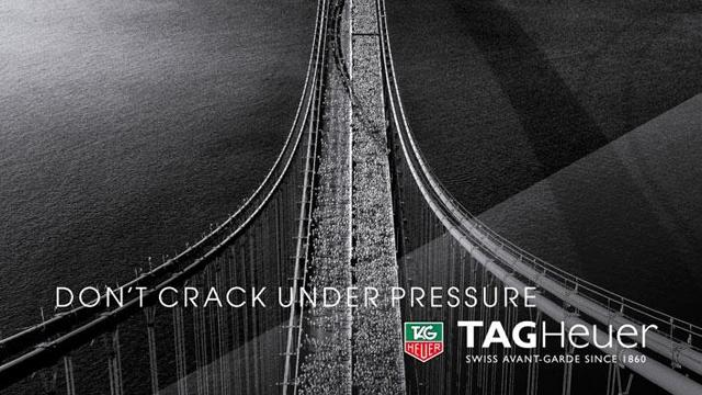 Reaffirm Sports Traditional - Tag Heuer Enter The Long-distance Marathon