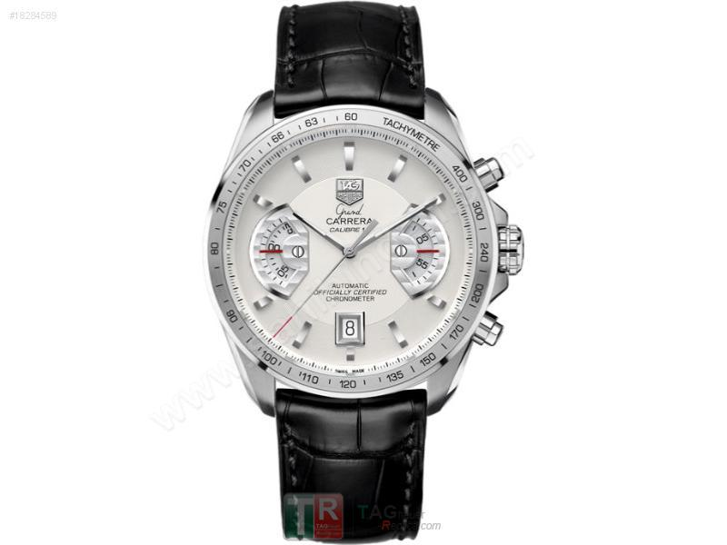 Replica TAG Heuer Grand Carrera Chronograph Calibre 17 RS CAV511B.FC6225