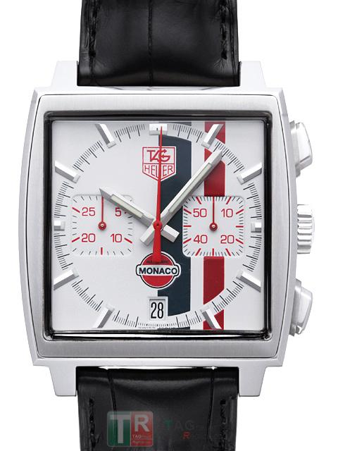 Replica TAG Heuer Monaco Vintage CW2118.FC6207 watch