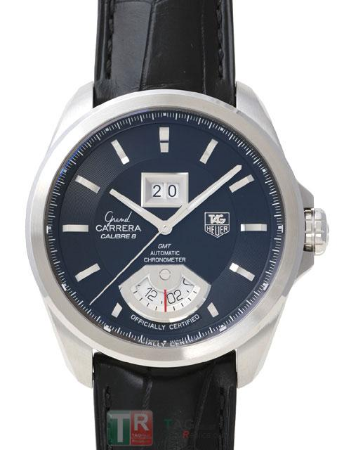 Replica TAG Heuer Grand Carrera GMT CALIBRE 8 WAV5111.FC6225