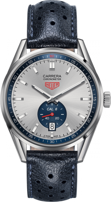 Recommendation Of the Replica TAG Heuer Carrera Calibre 6 Automatic Watch