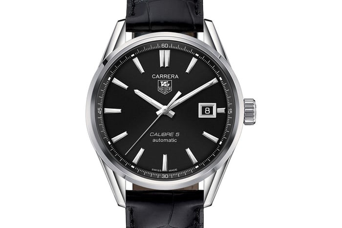 Review The Value Proposition The Tag Heuer Carrera 39mm Stainless Steel Watch Replica